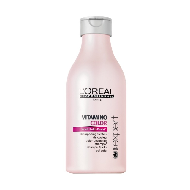Vitamino Color Shampoo 250ml